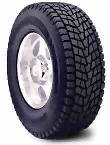 Click Here to see what they look like on my Landcruiser.  Pictured: Bridgestone Winter Duelers
